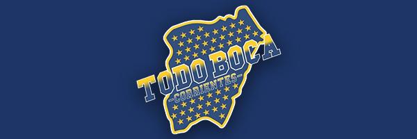 Todo Boca Corrientes
