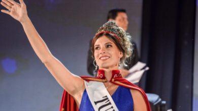 Photo of ¿La Reina de la Vendimia? De Boca, claro…