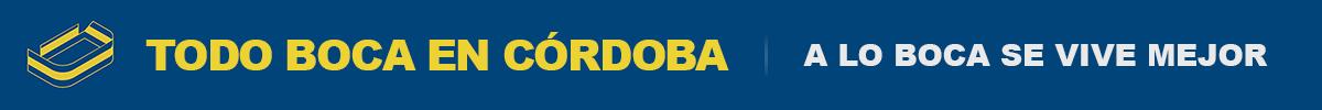 Todo Boca Córdoba