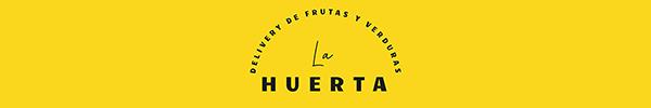 La Huerta Delivery