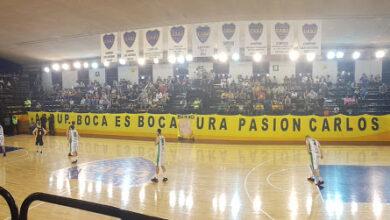 Photo of Basquet. Capital Federal toma fuerzas para recibir a la Liga Nacional