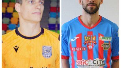 Photo of Andrés Santos y Mariano Quintairos, ambos ex Boca, convirtieron en la Serie A
