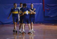 Photo of El futsal volvió a ganar y ya conoce a sus rivales para el torneo