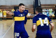 Photo of Boca 2 – 1 Camioneros: a semifinales