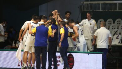 boca basquet liga nacional, sin chances en el final four